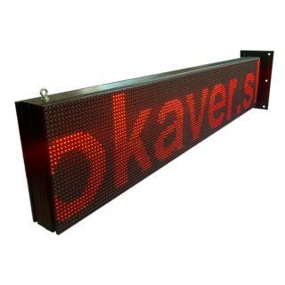 LED displeje
